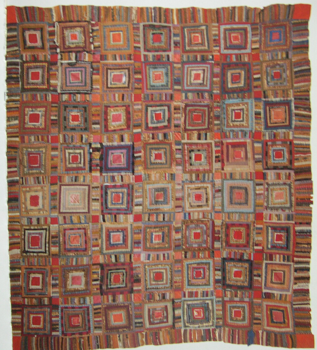 Hammock top quilt plans | Odi Woodworkers