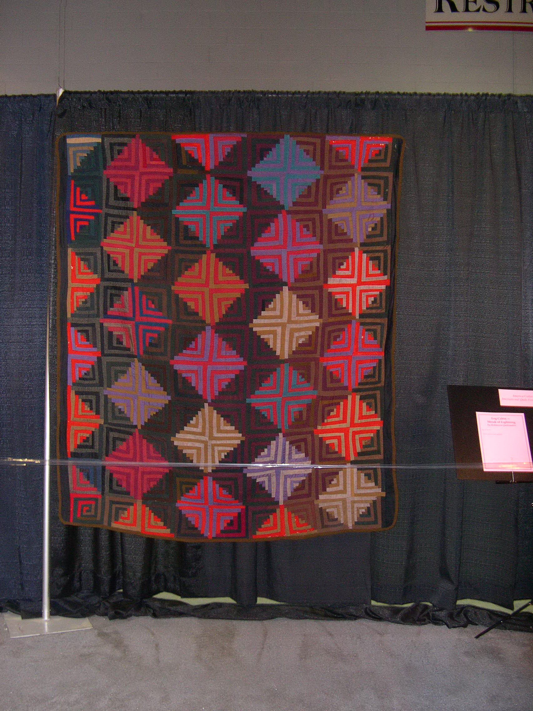 May   2010   About Quilts : chester county quilting - Adamdwight.com